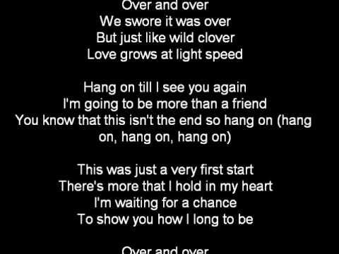 Weezer - Hang On