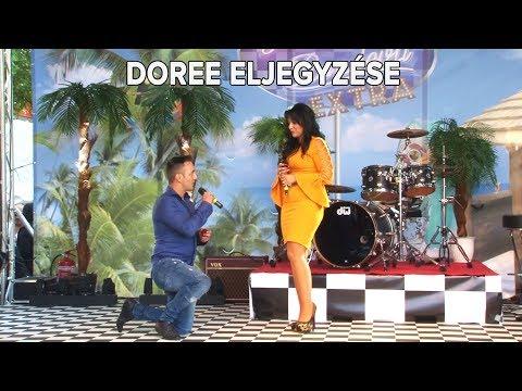 Doree eljegyzése (Budapest - 2019.09.15. - 17óra 18 perc)