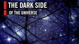 The Dark Side Of The Universe