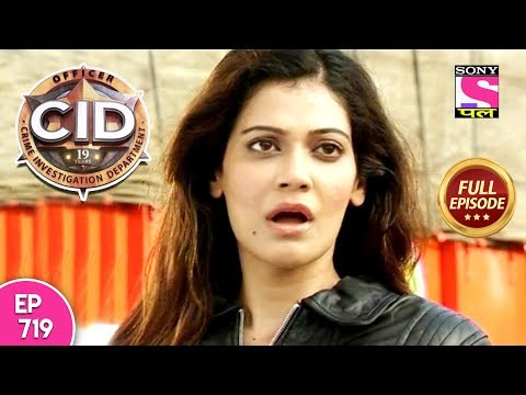 CID - Full Episode 719 - 18th July, 2018 thumbnail