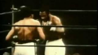 Muhammed Ali Training Highlights - Amazing Vid