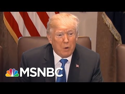 Gov. Jay Inslee: We Must Stand Up To Donald Trump | The Beat With Ari Melber | MSNBC