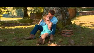 The Longest Ride - Seninle Bir Ömür  Official Trailer HD