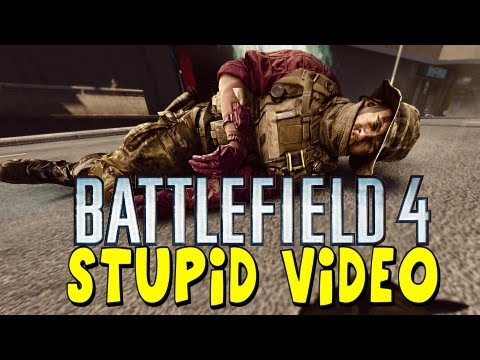 Battlefield 4 Stupid video!  – EPIC Fail Heli ,Repair Tool fun ,Raging AZZY, (BF4 Multiplayer Fun)