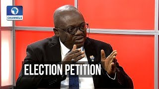 It Is Difficult To Upturn A Validly Elected Candidate - Lawyer