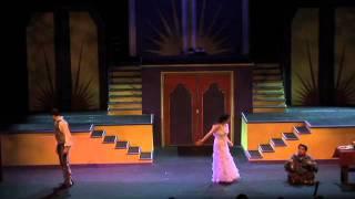 PCC Opera: The Magic Flute • 06-03-11 Performance