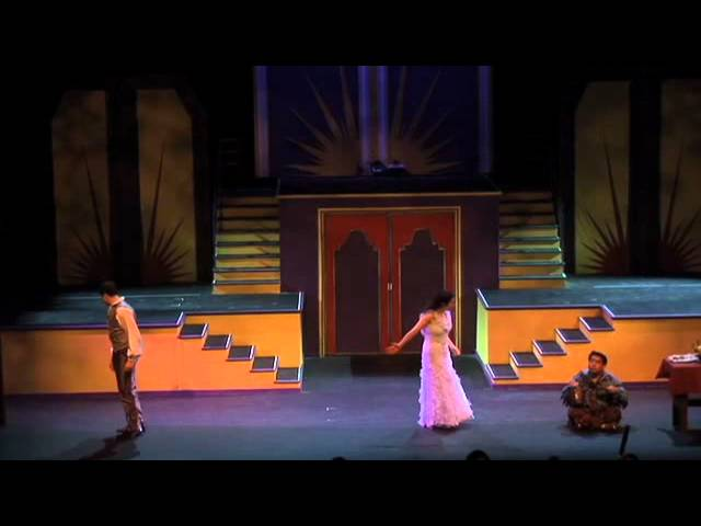 PCC Opera: The Magic Flute • 06-03-11 Performance