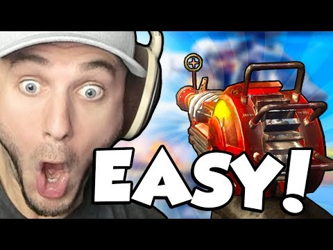 How To Get EASY WINS in Blackout! (Call of Duty Black Ops 4 Blackout)