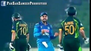 NEW 2016 pakistan cricket team song atif aaslam