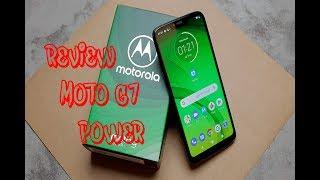 Motorola g7 Power Review en Español (Rodrigo Reviews)