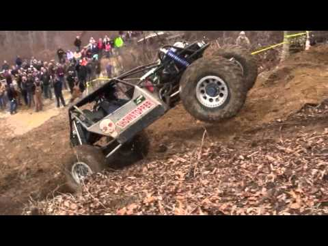 Show stopper bounty hill run at Piney Grove Off Road in Somerset Kentucky