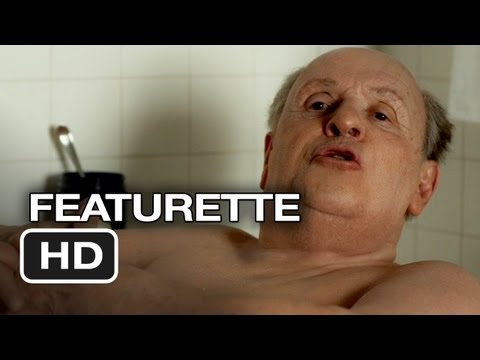 Hitchcock Featurette (2012) - Anthony Hopkins Movie HD
