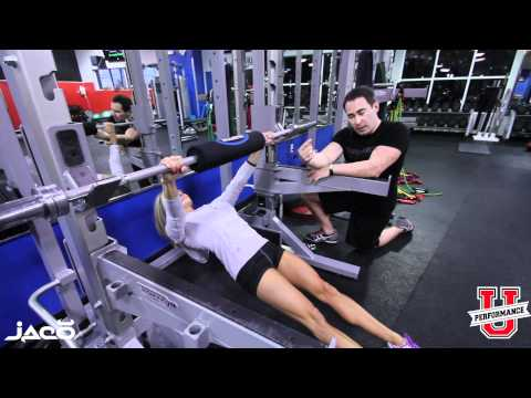 How To Do Inverted Row Inverted Rows Muscles Worked