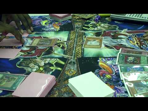 Kansas Game  Fish on Yugioh Duel Six Samarai Vs Fish Otk Game 3 Lenexa Ks Regionals Top 8