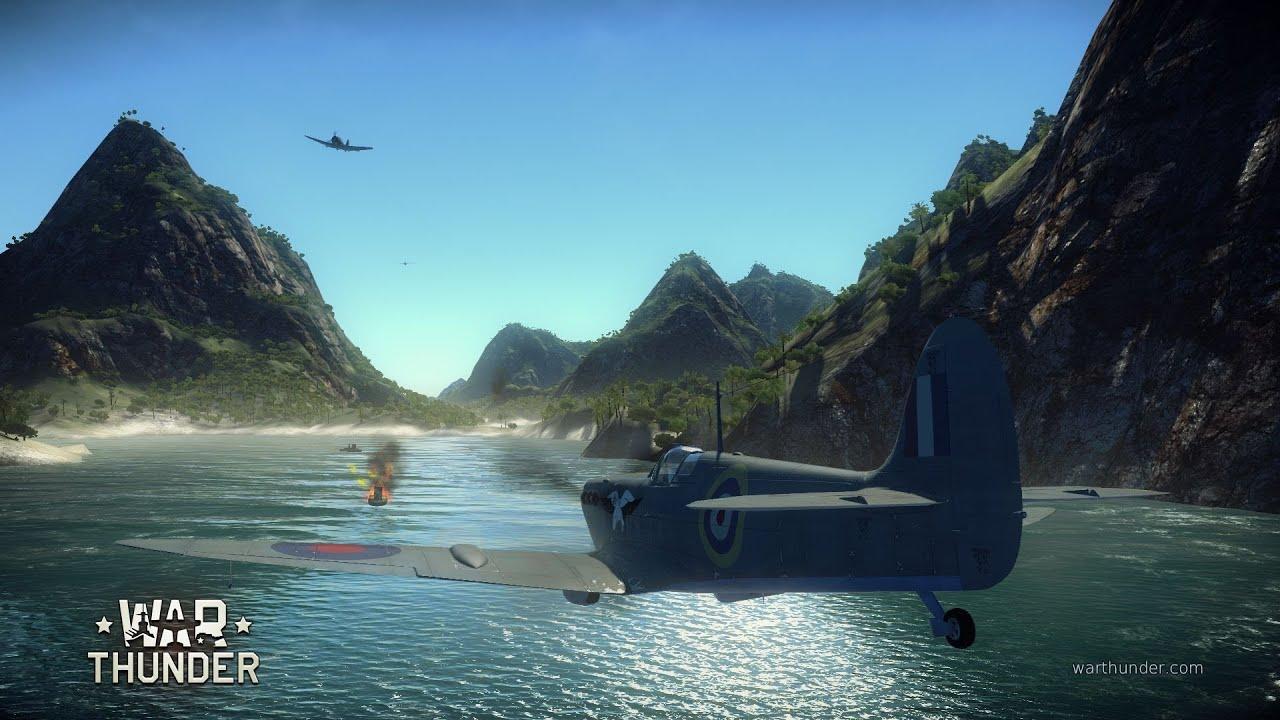 War thunder gameplay bomberman 6 oyunu