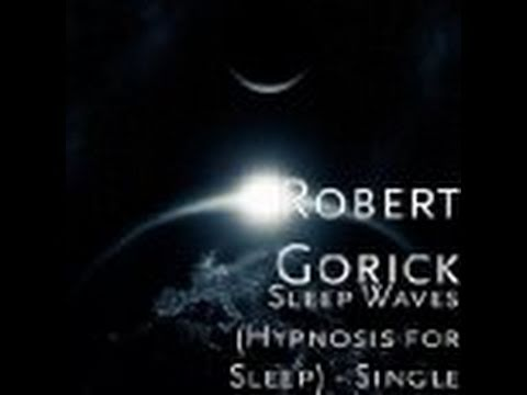 Whisper Hypnosis for Sleep with Music and Rain ... Robs Session...
