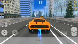 Car Racing Challenge - Speed Car Traffic Race Games - Android Gameplay FHD #4
