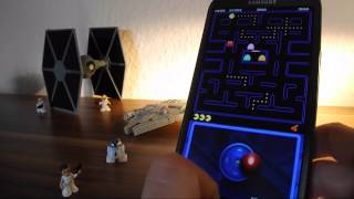[Let´s Play] Pac man Android
