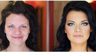 Insane Makeup Transformations