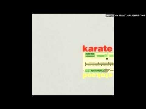 Karate - Pines