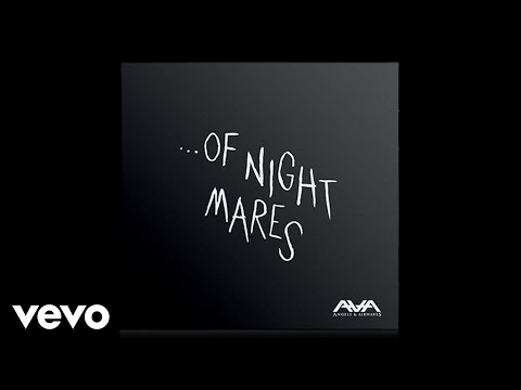 media angels and airwaves new album 2013