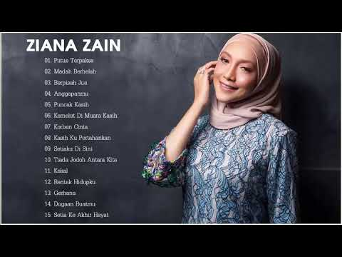 Download FULL ALBUM KOLEKSI LAGU TERPOPULER ZIANA ZAIN THE BEST VOCAL HITS MALAYSIA Mp4 baru