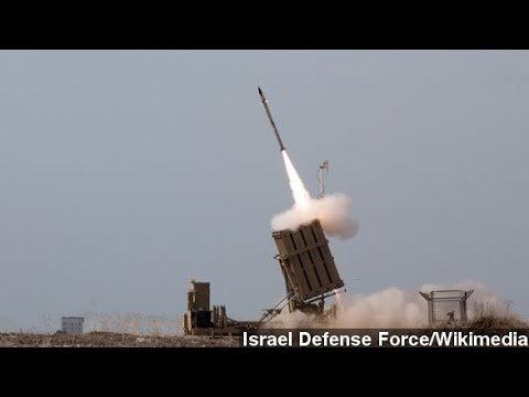 What Is Israel's Iron Dome?