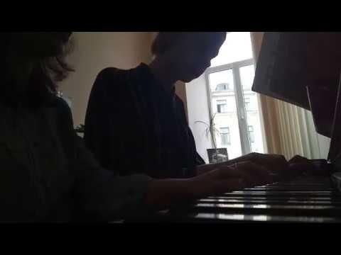 Бетховен, Людвиг ван - 3 марша для фортепиано в 4 руки