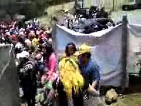 HUEHUENCHONES SANTO TOMAS AJUSCO 2011