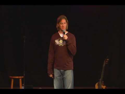 Tim Hawkins - Hedge of Protection