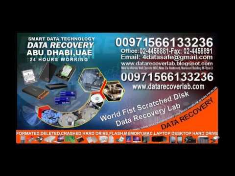DATA RECOVERY DOHA