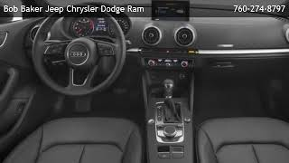 2017 Audi A3 Sedan Premium  - Carlsbad, CA