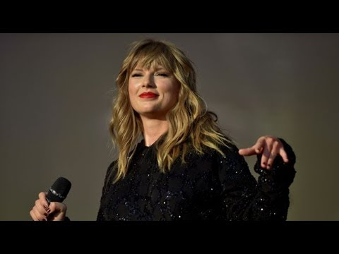 Download Taylor Swift Delicate  live from Swansea
