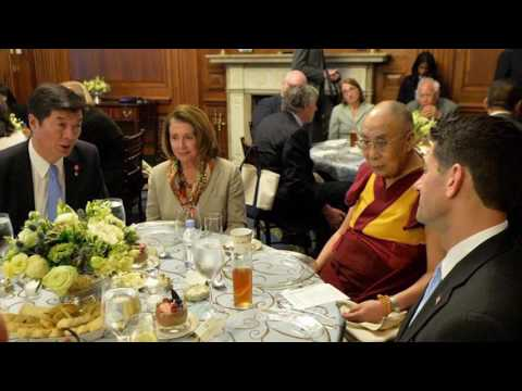 RFA exclusive interview with Sikyong Dr Lobsang Sangay