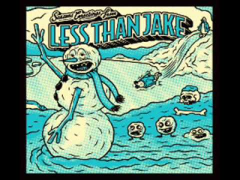 Less Than Jake - The New Auld Lang Syne