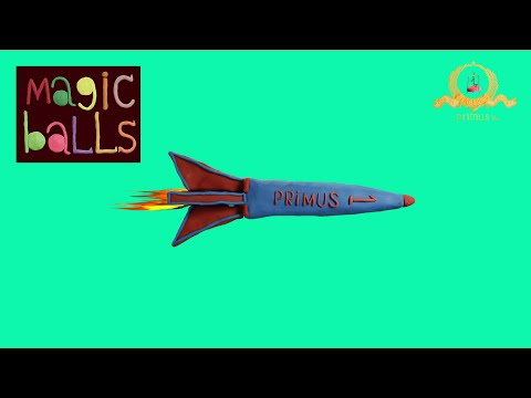 Magic Balls - Rocket - Educational cartoons for kids