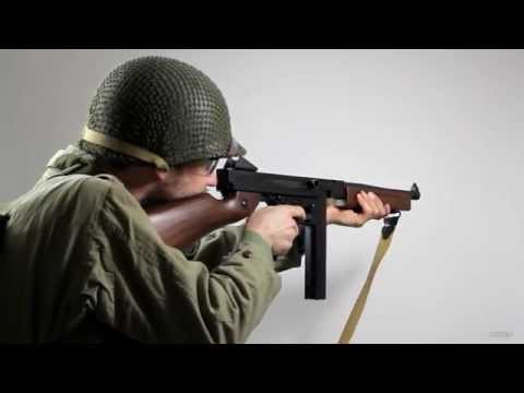 (Airsoft) Tokyo Marui - Thompson M1A1