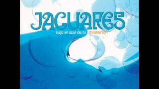 Jaguares - Derritete (with lyrics) - HD