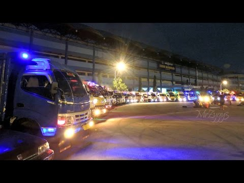 Truck Mania Jogja Maguwoharjo Stadium
