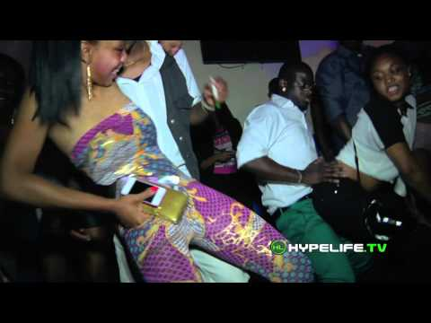 We Nuh Hype We Boasy pt2 - Badadan [Party Hype] SUBSCRIBE NOW!