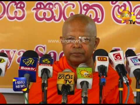 ananda thero of says|eng