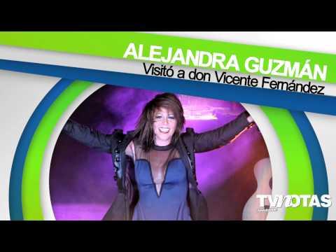 Aarón Diaz Nuevo Bebé,Alejandra Guzmán y Vicente Fernández,Eleazar Y Danna Foto,Madonna Cumpleaños.