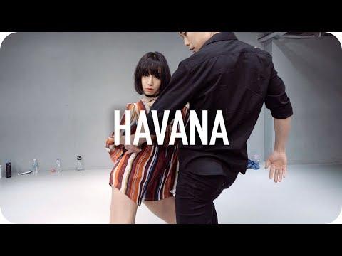 Havana - Camila Cabello ft. Young Thug / May J Lee Choreography