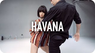 Download Lagu Havana - Camila Cabello ft. Young Thug / May J Lee Choreography Gratis STAFABAND
