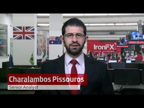 IronFX Daily Commentary by Charalambos Pissouros | 19/04/2016