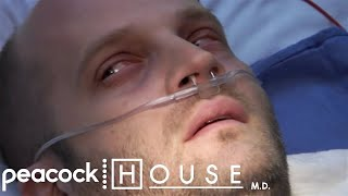 This Man Can ONLY Be Operated On In His Own Home | House M.D.