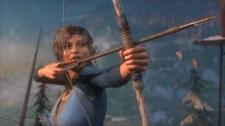 Rise of the Tomb Raider Gameplay EP -3 HD
