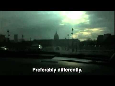 Lagerfeld Confidential - Film Excerpt