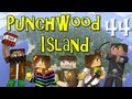 "Punchwood Island E44 ""Emerald Addiction"" (Minecraft Family Survival)"