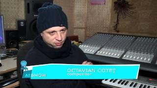 Reportaje AISHOW: Cariera muzicală a Taniei Cergă